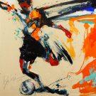 ART & SPORTS |インスピレーションの源泉