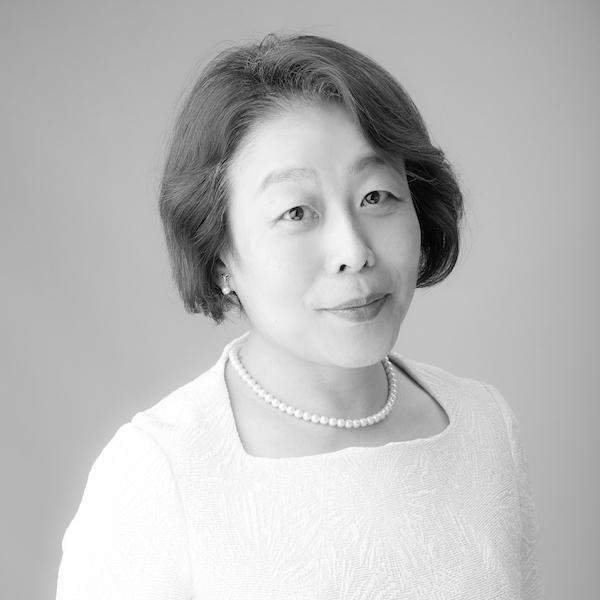 小澤典子 Noriko Ozawa
