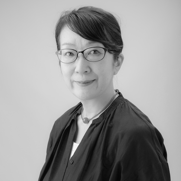 清水裕子 Hiroko Shimizu