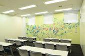 5人の若手アーティストによる創造的空間づくり|アートのある働く環境