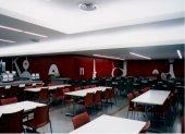 世界の学生が学ぶキャンパスにインターナショナルな文化環境を提供する