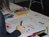 パーソナルなロゴマークを作ろう|大人の寄り道ワークショップ 自分のロゴをD.I.Y