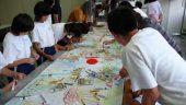 飯田市の原風景 新たな裏界線を市民とともに創るアートワーク